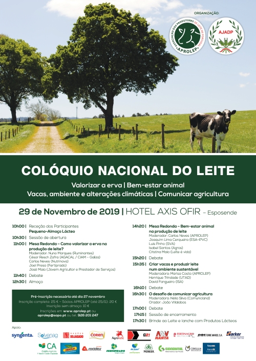 Cartaz_coloquio do leite 2019